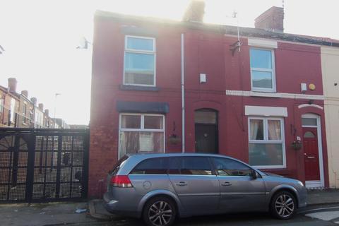2 bedroom end of terrace house for sale - Dorset Avenue, Wavertree