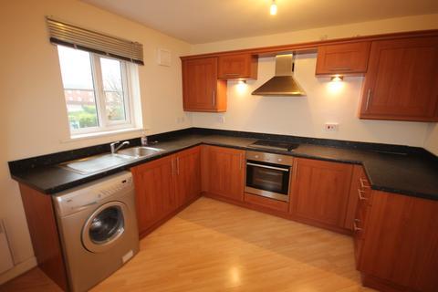 2 bedroom flat to rent - Queen Mary Road, Parklands