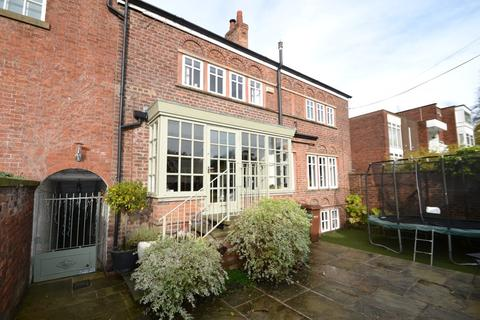 5 bedroom manor house for sale - Schools Hill, Cheadle