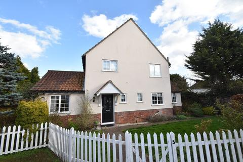 3 bedroom detached house for sale - Ropers Court, Lavenham