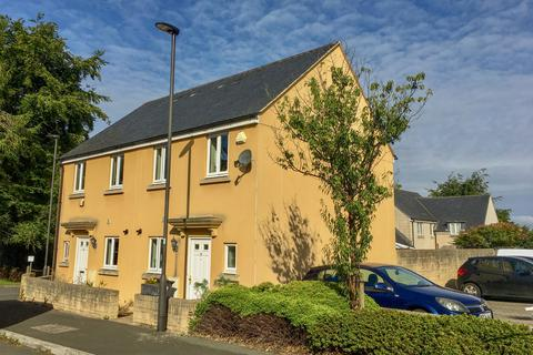 2 bedroom semi-detached house for sale - Middlewood Close, Bath