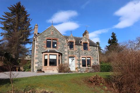 4 bedroom detached house for sale - Overdale, Strathpeffer, Ross-Shire, IV14