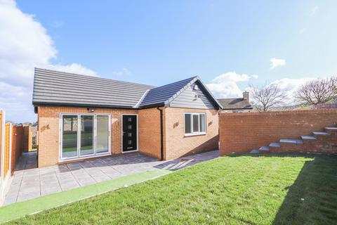3 bedroom detached bungalow for sale - Gallery Lane, Holymoorside, Chesterfield