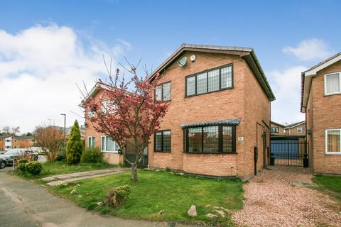 3 bedroom detached house for sale - Coniston Road, Dronfield Woodhouse, Derbyshire, S18 8PY