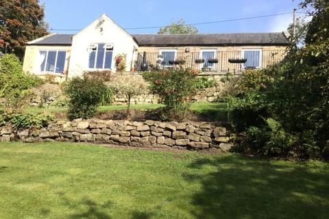 3 bedroom detached bungalow for sale - The Terrace, Eglingham, Alnwick