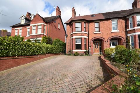 4 bedroom semi-detached house for sale - Edgeley Road, Whitchurch