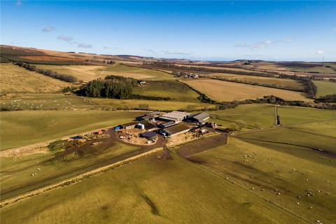 Farm for sale - Tipperty Farm, Auchenblae, Laurencekirk, Aberdeenshire, AB30