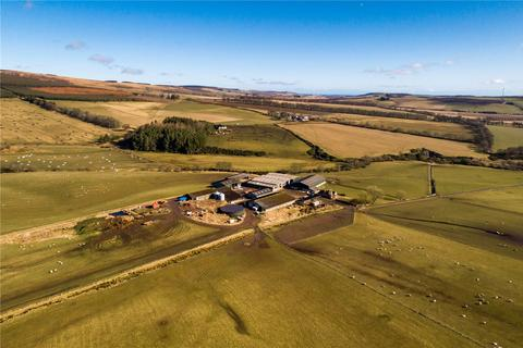 Farm for sale - Lot 1 - Tipperty Farm, Auchenblae, Laurencekirk, Aberdeenshire, AB30