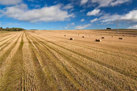 Land for sale - Lot 2 - Land At Glenfarquhar, Auchenblae, Laurencekirk, Aberdeenshire, AB30