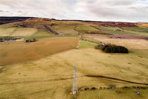 Land for sale - Lot 3 - Land At Goosecruives, Auchenblae, Laurencekirk, Aberdeenshire, AB30