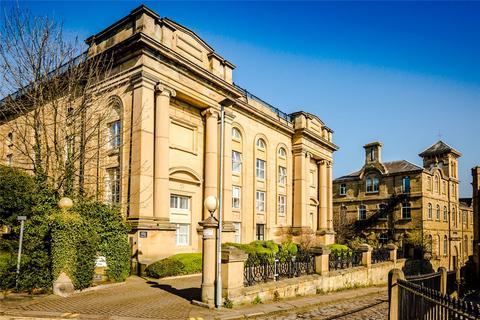 2 bedroom apartment for sale - Highfields Court, Highfields Road, Edgerton, West Yorkshire, HD1