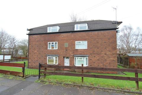 1 bedroom flat for sale - Gail Avenue, Heaton Norris