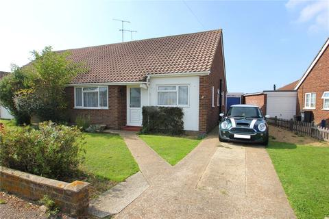 2 bedroom bungalow for sale - Thirlmere Crescent, Sompting, West Sussex, BN15