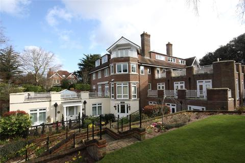 2 bedroom retirement property for sale - West Overcliff Drive, West Overcliff, Bournemouth, Dorset, BH4
