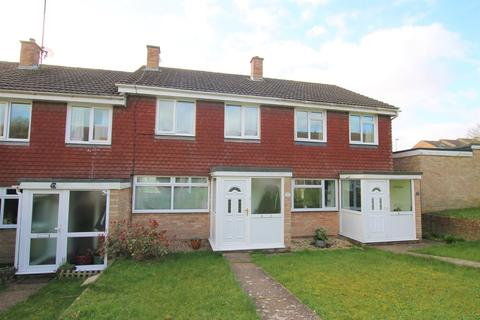 3 bedroom terraced house for sale - Wessex Walk, Shoreham-by-Sea BN43 5FZ
