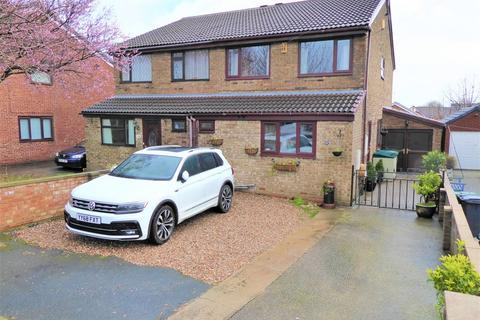 3 bedroom semi-detached house for sale - Priestley Drive, Pudsey