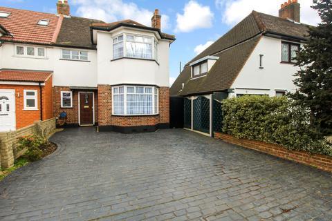 3 bedroom terraced house for sale - Upney Lane, Barking