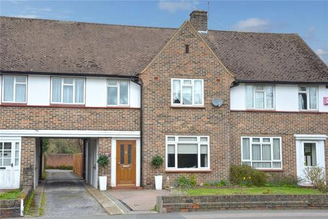 4 bedroom semi-detached house for sale - St Marys Villas, Willow Grove, Chislehurst, BR7