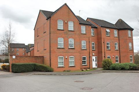 2 bedroom apartment for sale - Lock Keeper Close, South Wigston, Leicester