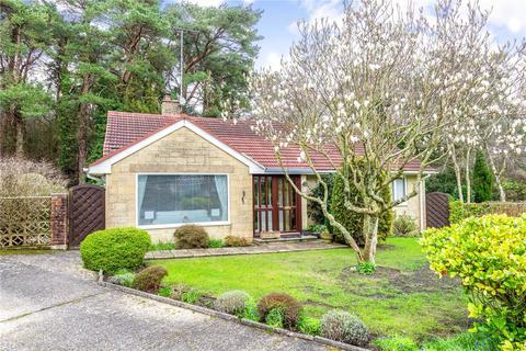 4 bedroom detached bungalow for sale - Egdon Glen, Crossways, Dorchester, Dorset, DT2