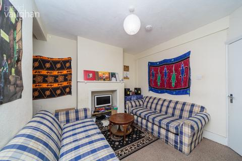 4 bedroom terraced house to rent - Coombe Terrace, Brighton, BN2