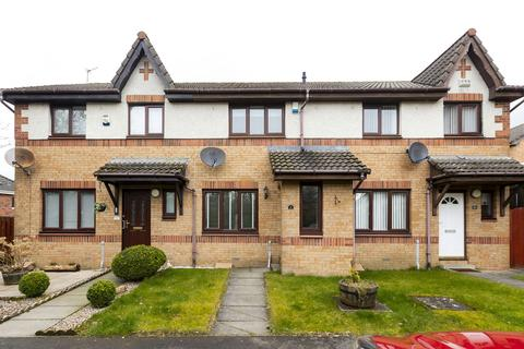 2 bedroom terraced house for sale - Auchenbothie Place, Robroyston, Glasgow