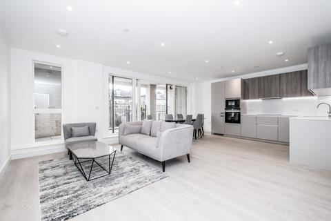 3 bedroom apartment to rent - The Avenue , Brondesbury, NW6 7YG