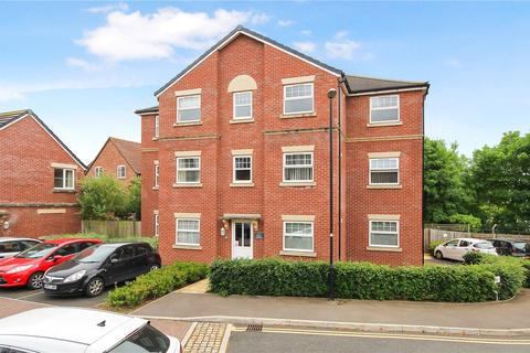 2 bedroom apartment for sale - Station Approach, Old Town, Swindon, Wiltshire, SN1