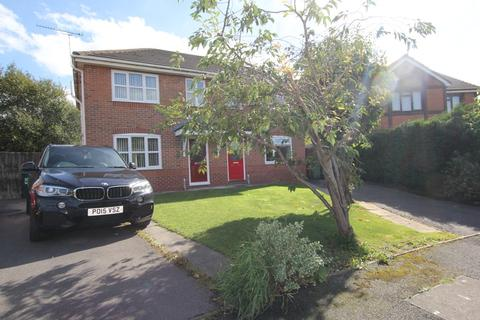 3 bedroom semi-detached house to rent - Stanley Park Drive, Saltney