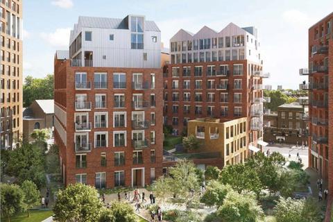 1 bedroom apartment for sale - Keybridge Capital, Vauxhall