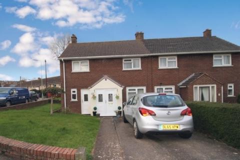 3 bedroom semi-detached house for sale - Merlin Crescent, Exeter