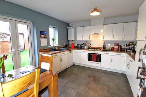 4 bedroom terraced house for sale - The Rydons, Exeter