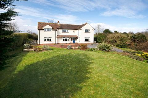 4 bedroom detached house for sale - East Budleigh, Budleigh Salterton, Devon