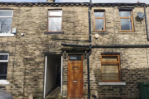 2 bedroom terraced house to rent - Ash Grove, Birkenshaw, BRADFORD, West Yorkshire