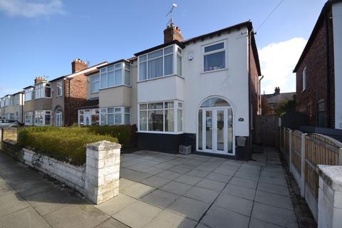 3 bedroom semi-detached house for sale - Stuart Road, Crosby, Liverpool, L23