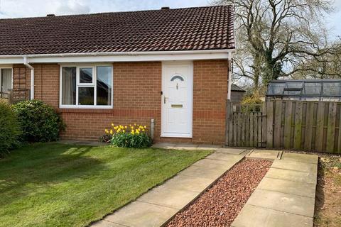 2 bedroom semi-detached bungalow for sale - 30 Keld Head Orchard, Kirkbymoorside YO62 6EF