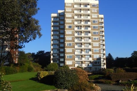 3 bedroom apartment for sale - Sea View Apartment, Solent Pines, Manor Road, East Cliff, Bournemouth, BH1