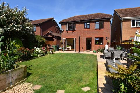 4 bedroom detached house for sale - Exminster, Exeter