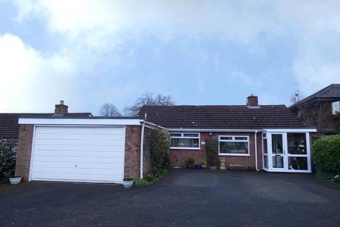 3 bedroom detached bungalow for sale - Norfolk Road, Sutton Coldfield