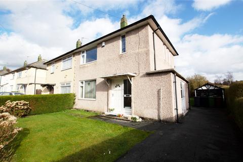 2 bedroom semi-detached house for sale - Tynwald Road, Leeds, West Yorkshire