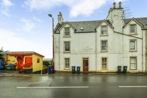 2 bedroom ground floor flat for sale - East High Street, Crieff