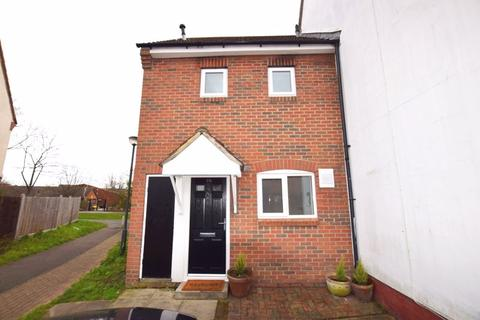 1 bedroom terraced house for sale - Nickelby Close, Thamesmead