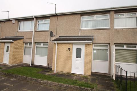 2 bedroom terraced house to rent - Sedgebrook Gardens, Middlesbrough