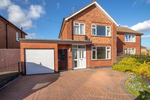 3 bedroom semi-detached house to rent - Highlands Way, Stamford
