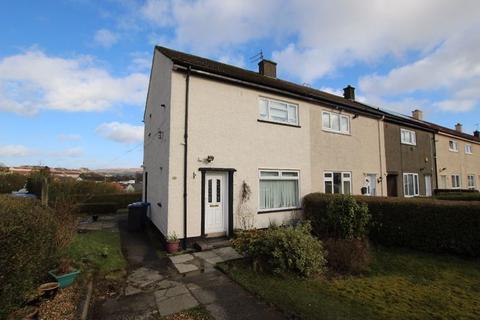 2 bedroom terraced house for sale - Waverley Terrace, Dumbarton