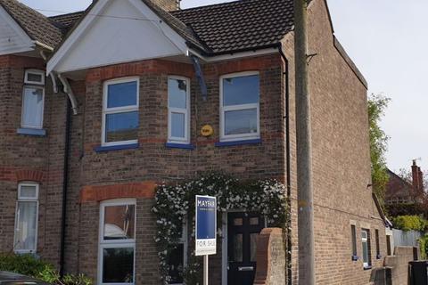 3 bedroom terraced house for sale - Olga Road, Dorchester