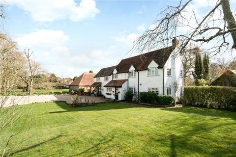 5 bedroom character property for sale - Abingdon Road, Clifton Hampden, Abingdon, OX14