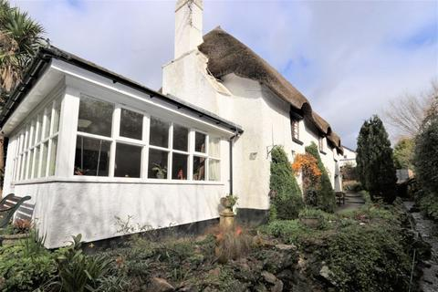 4 bedroom cottage for sale - Coombe Lane, Torquay