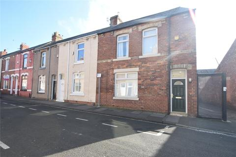 3 bedroom end of terrace house for sale - Furness Street, Hartlepool, Durham, TS24