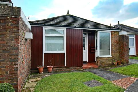 1 bedroom semi-detached bungalow for sale - The Orchard, Hassocks, West Sussex, BN6 8HH.